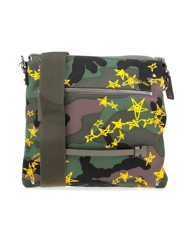 VALENTINO GARAVANI - Τσάντα ταχυδρόμου