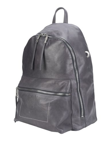 RICK OWENS - Backpack & fanny pack