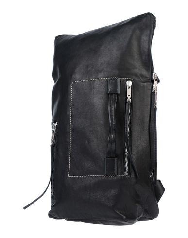 Rick Owens Backpack & fanny pack