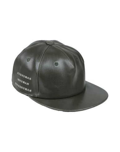 Drkshdw By Rick Owens Hat - Men Drkshdw By Rick Owens Hats online on ... 91a4710af854