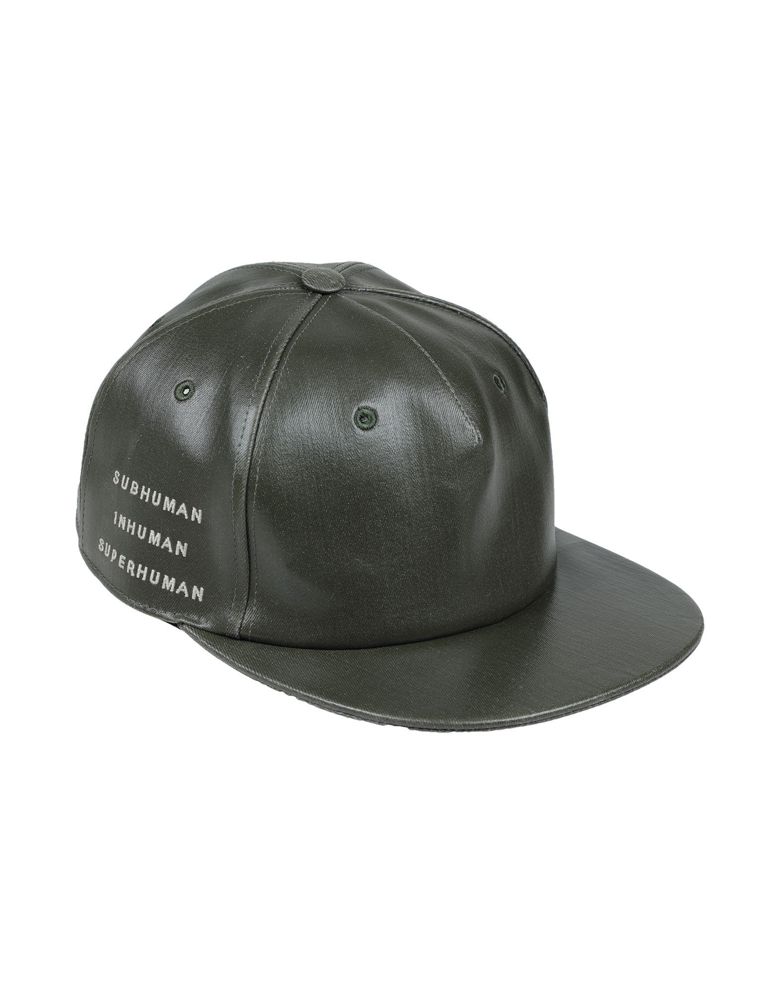 Drkshdw By Rick Owens Hat - Men Drkshdw By Rick Owens Hats online on ... b40cd3e321f3