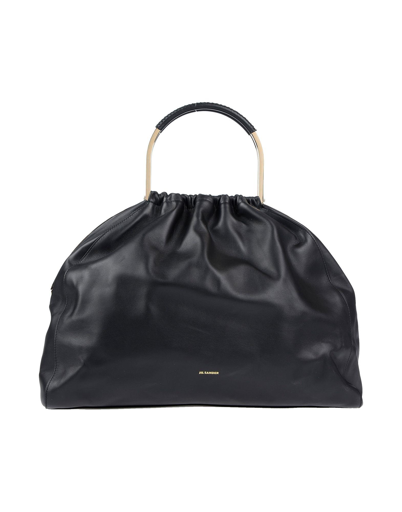 fa19fe3f0a Jil Sander Handbags - Jil Sander Women - YOOX United States