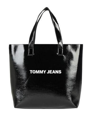 7c1d1db242ec Tommy Jeans Tjw Modern Girl Tote - Handbag - Women Tommy Jeans ...