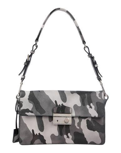 Prada Handbag - Women Prada Handbags online on YOOX United Kingdom ... 3e16da8fc4