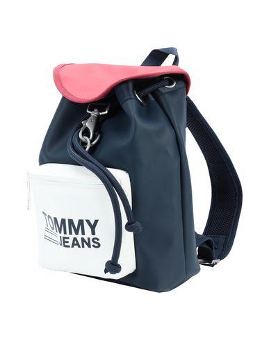 7c1df0429250 Tommy Jeans Tju Modrn Heritage M - Backpack   Fanny Pack - Men Tommy ...