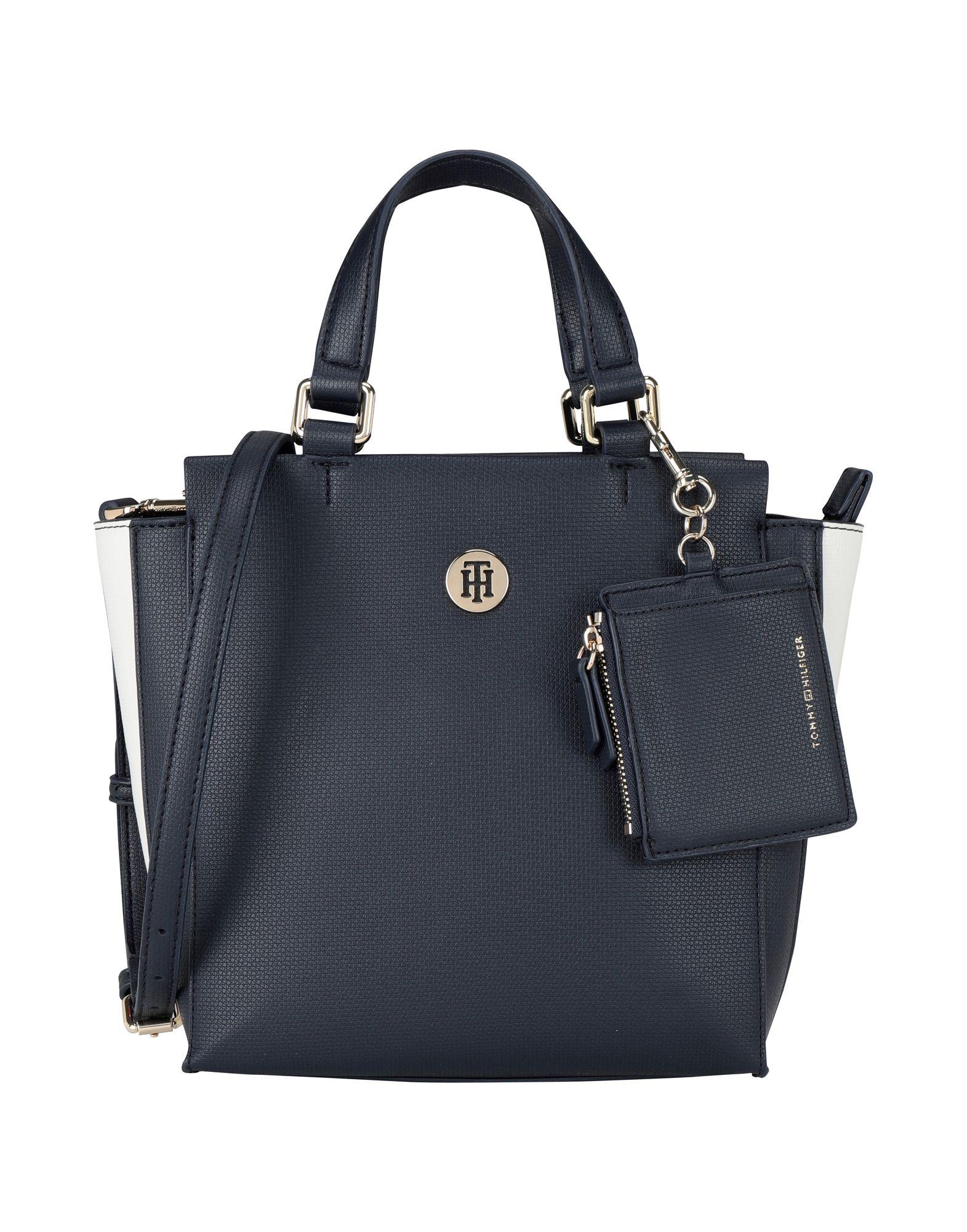 4a865d4c Tommy Hilfiger Effortless-Saffiano - Handbag - Women Tommy Hilfiger Handbags  online on YOOX Australia - 45443917TT