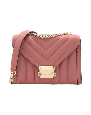79ad7715a2 Τσάντα Ταχυδρόμου Michael Michael Kors Whitney - Γυναίκα - Τσάντες ...