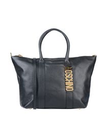 9557b2ec21 Moschino woman: Moschino jackets, bags and shoes on YOOX
