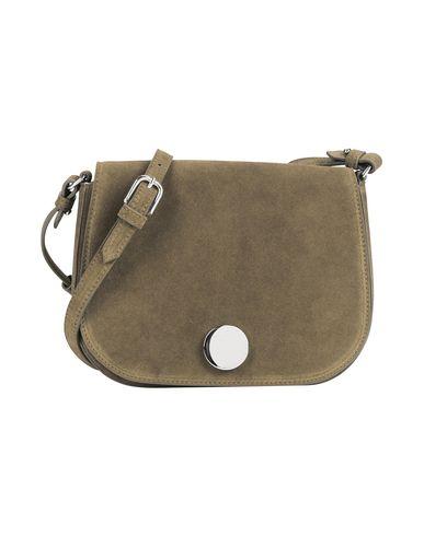 a10702519147 Little Liffner Saddle Large - Across-Body Bag - Women Little Liffner Across-Body  Bags online on YOOX United Kingdom - 45444502BK