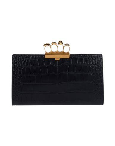 beautiful style highly praised diversified in packaging ALEXANDER MCQUEEN Handbag - Bags   YOOX.COM