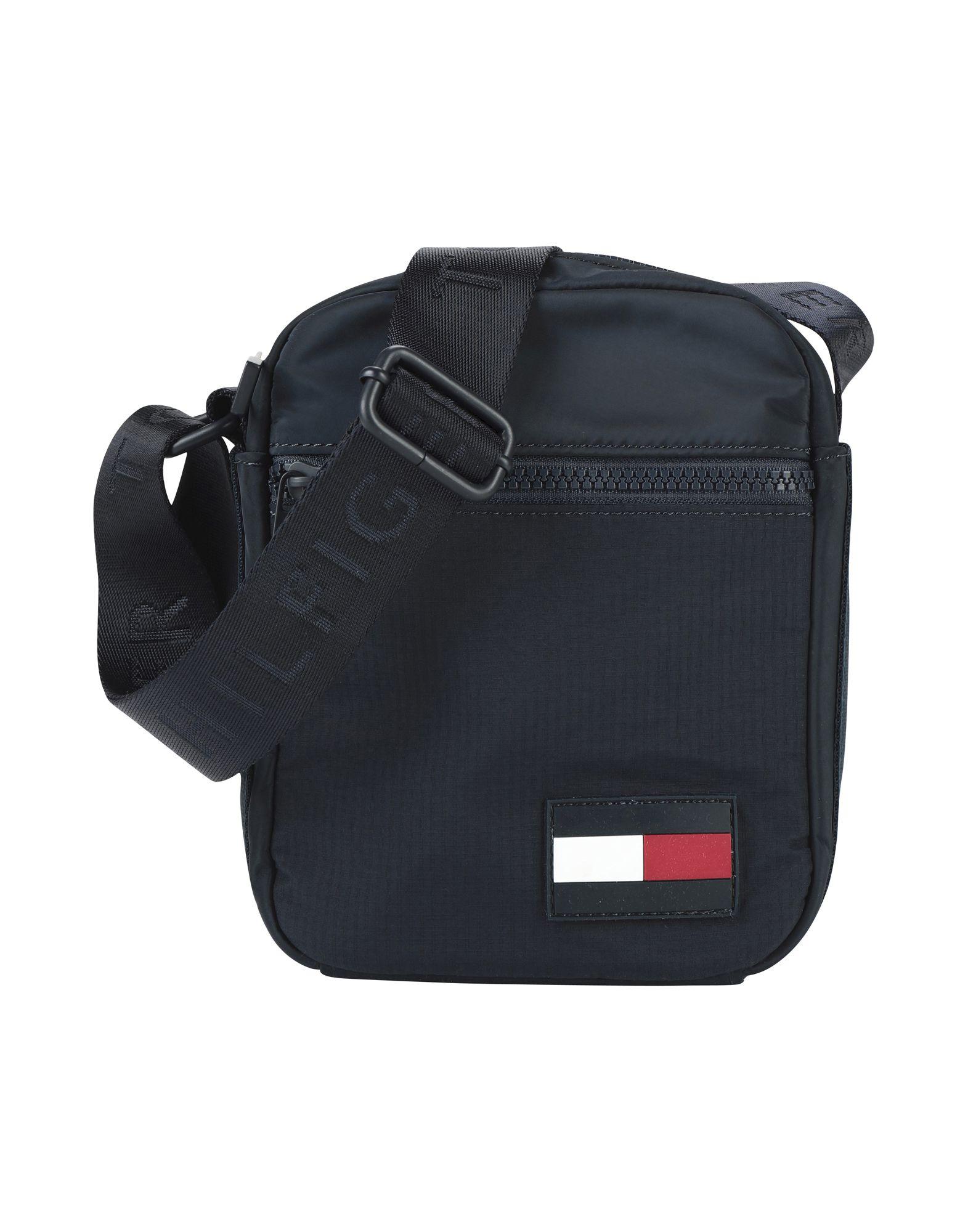 3ea041496875 Tommy Hilfiger Sport Mix Mini Repor - Shoulder Bag - Men Tommy ...