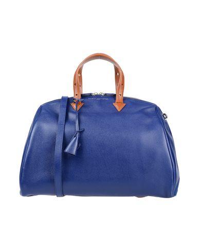 MYRIAM SCHAEFER Handbags in Dark Blue