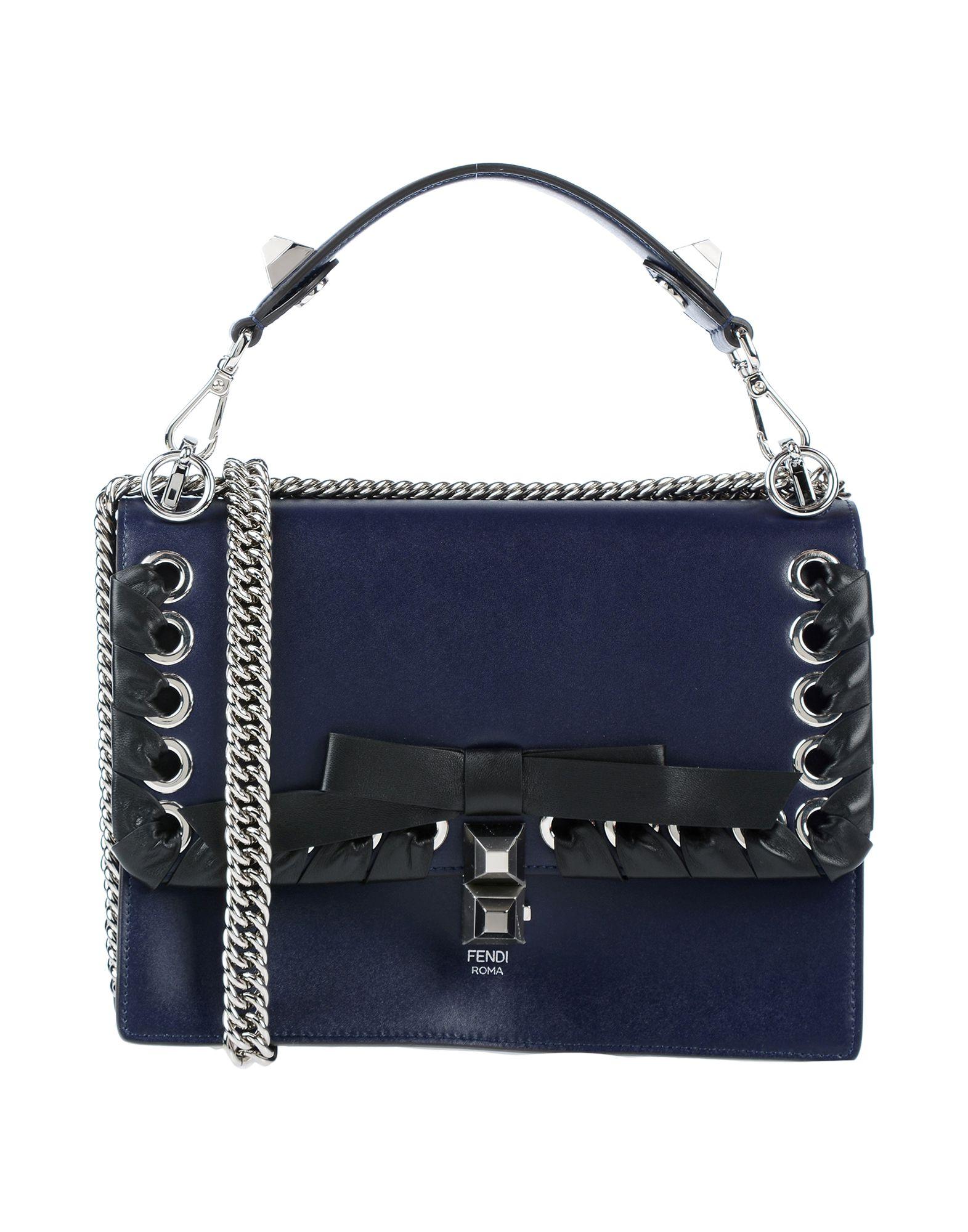 e6511e367715 Fendi Cross-Body Bags - Women Fendi Cross-Body Bags online on YOOX ...