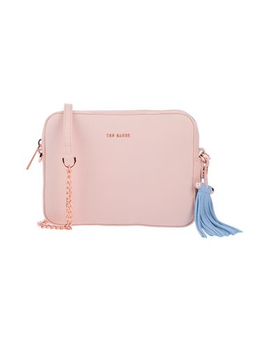 26fe68b62 Ted Baker Handbag - Women Ted Baker Handbags online on YOOX Hong ...