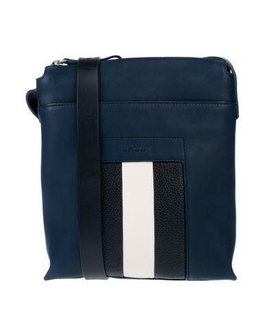 9320f2137dde Bally Cross-Body Bags - Men Bally Cross-Body Bags online on YOOX ...