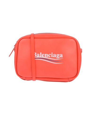 BALENCIAGA - Cross-body bags