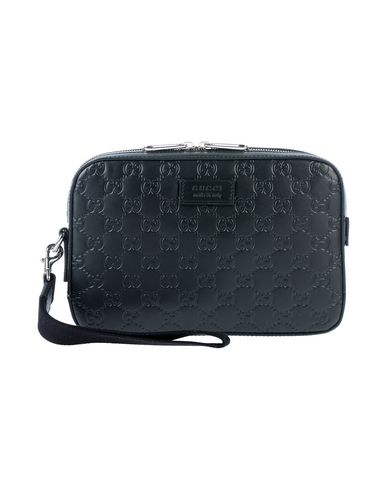a36bf10d020 Gucci Handbag - Women Gucci Handbags online on YOOX United States ...