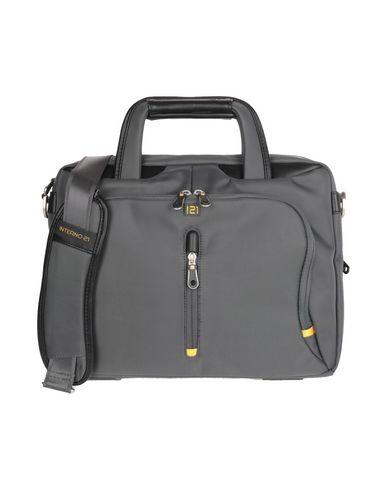 Interno 21 Work Bag Handbags Yoox Com