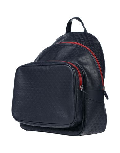 3c65a1c5c293 Emporio Armani Backpack   Fanny Pack - Men Emporio Armani Backpacks ...