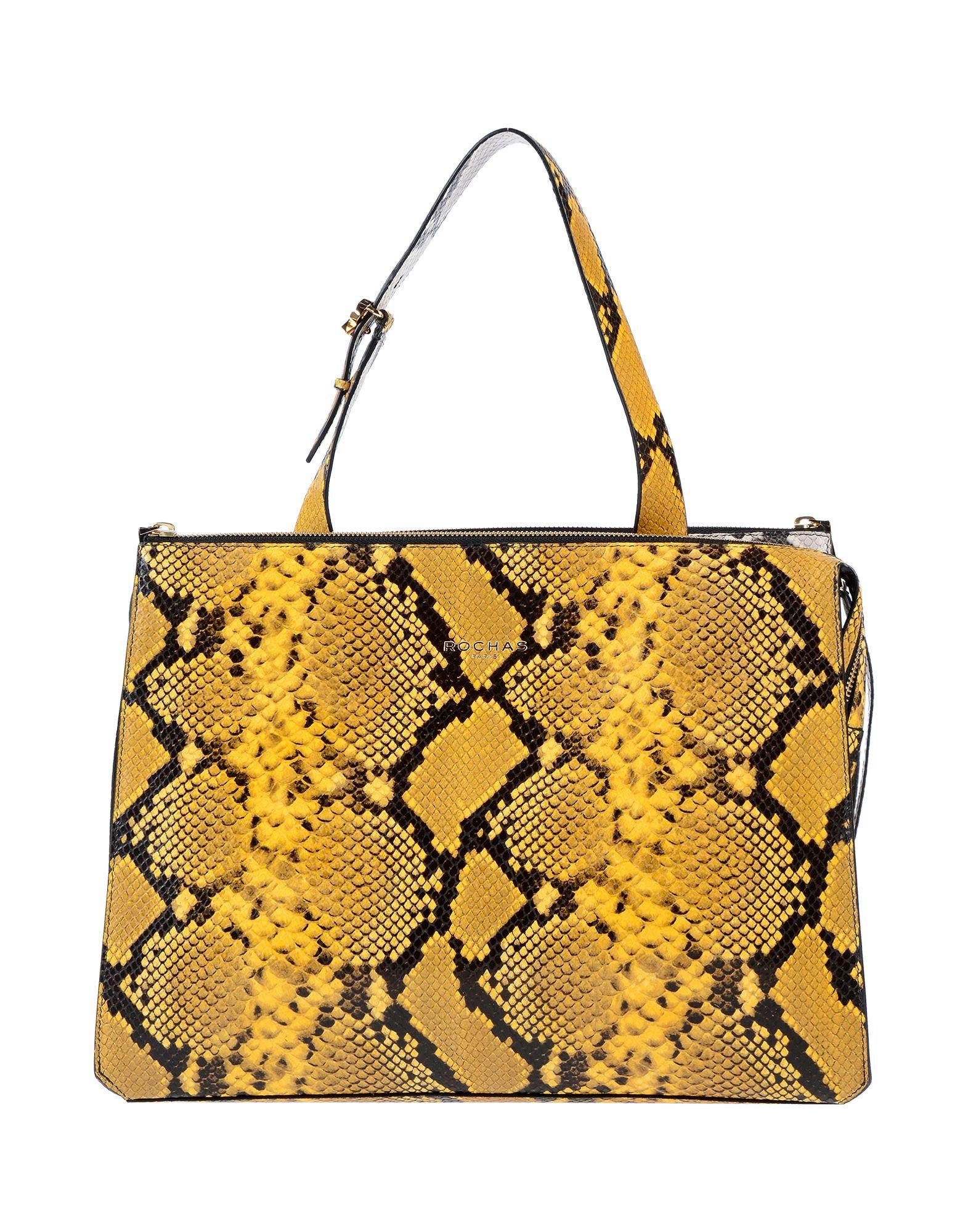 a797b8166e Rochas Handbag - Women Rochas Handbags online on YOOX United States ...