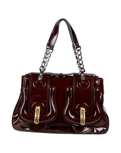 4c760e200f Fendi Handbag - Women Fendi Handbags online on YOOX United States ...