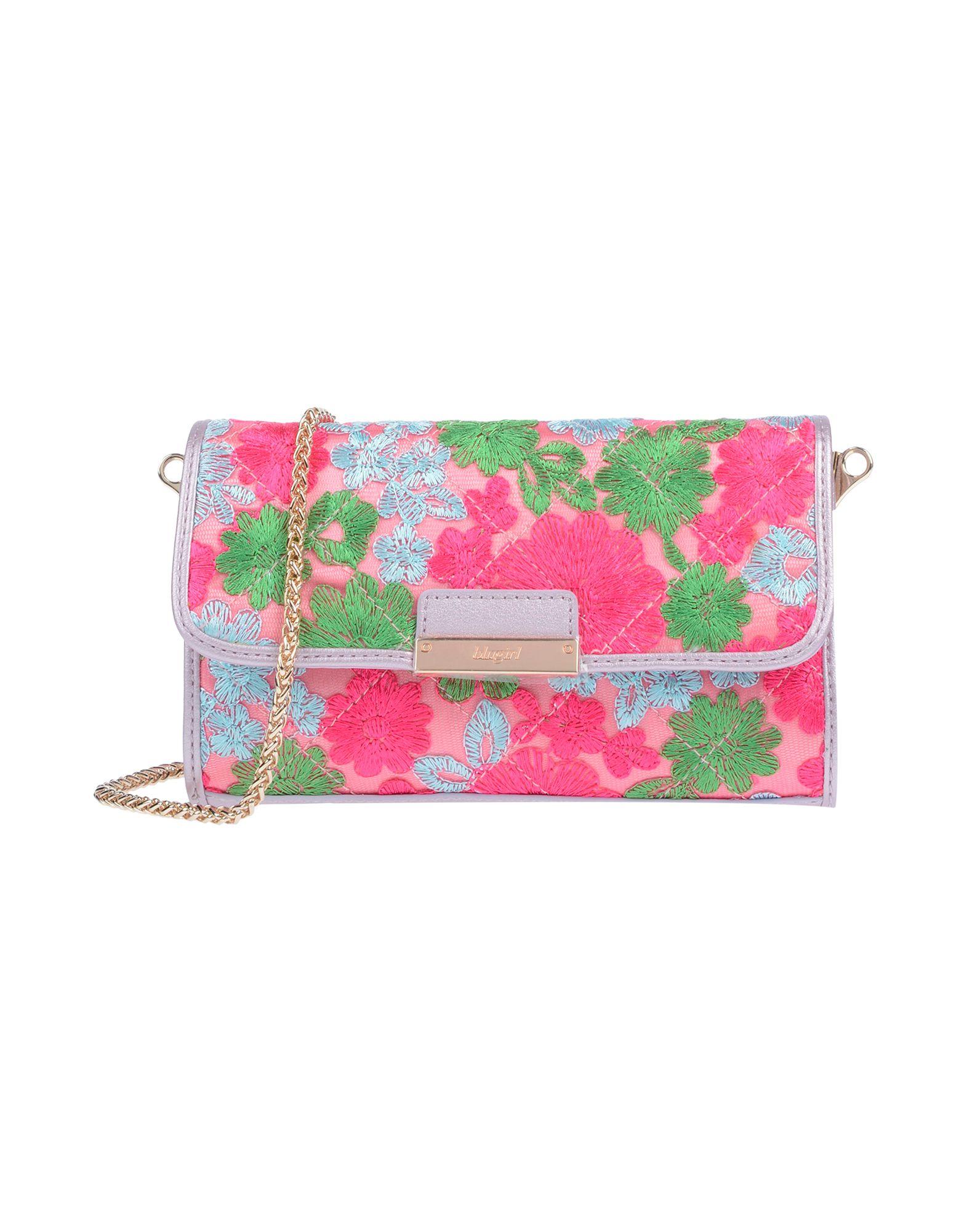 eebc6de70 Blugirl Blumarine Women's Handbags - Spring-Summer and Fall-Winter  Collections | YOOX