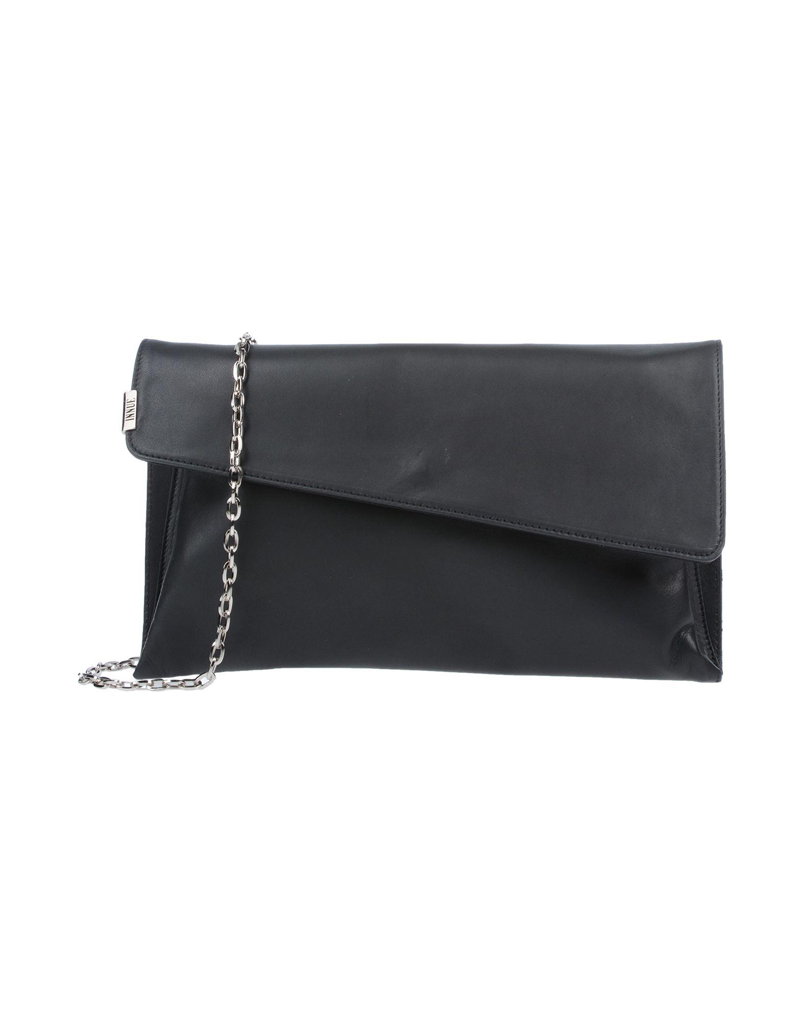 90865e38af61 Innue  Women - Innue  Handbags Leather - YOOX United States