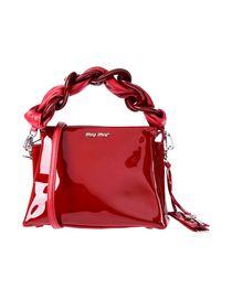 sports shoes 0e70b c952e Saldi Miu Miu Donna - Acquista online su YOOX
