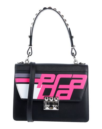 3a56c43af13e Prada Handbag - Women Prada Handbags online on YOOX Romania - 45451017MX