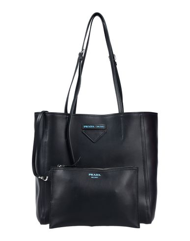 8756977895eadb Prada Shoulder Bag - Women Prada Shoulder Bags online on YOOX Hong ...