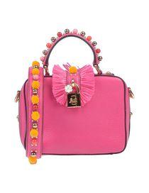 b536e5c09a Borse Dolce & Gabbana Donna Collezione Primavera-Estate e Autunno ...
