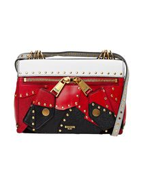 b7be9f518e Moschino Handbags for Women, exclusive prices & sales | YOOX
