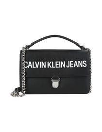 7a92690e97 Calvin Klein Jeans Donna - scarpe, t-shirt e borse online su YOOX Italy