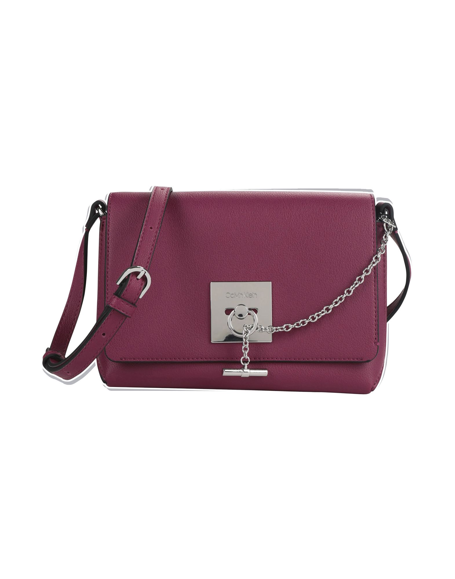 fc0b717b17 Τσάντα Ταχυδρόμου Calvin Klein Γυναίκα - Τσάντες Ταχυδρόμου Calvin Klein  στο YOOX - 45451932EV