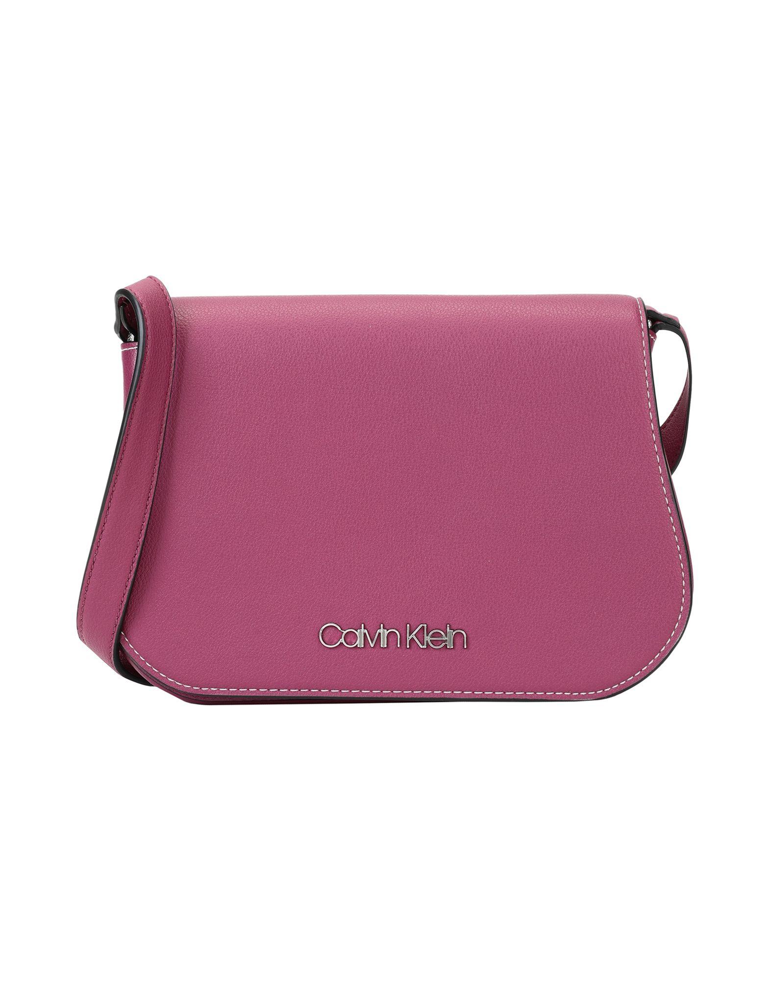 b6a4f43223 Τσάντα Ταχυδρόμου Calvin Klein Γυναίκα - Τσάντες Ταχυδρόμου Calvin Klein  στο YOOX - 45451946IE