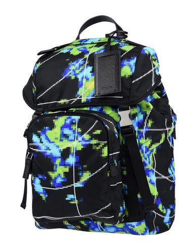 ade60b4247 60%OFF Prada Backpack & Fanny Pack - Men Prada Backpacks & Fanny Packs  online Handbags q4a1Ozoc