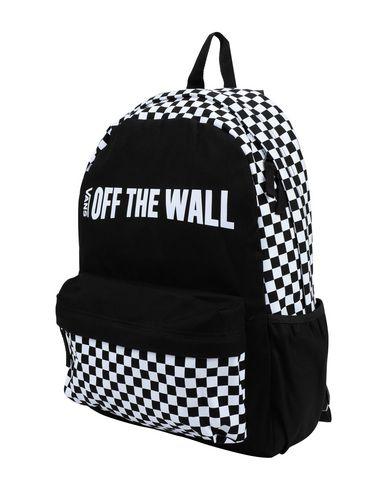 vans off the wall rucksack