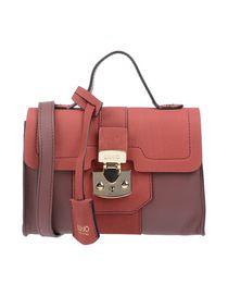 dbb4e882a1 Borse Liu •Jo donna: borsette, borse eleganti e firmate Liu •Jo su YOOX