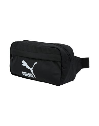 38e05fa6dc Puma Originals Bum Bag Puma - Backpack   Fanny Pack - Men Puma ...