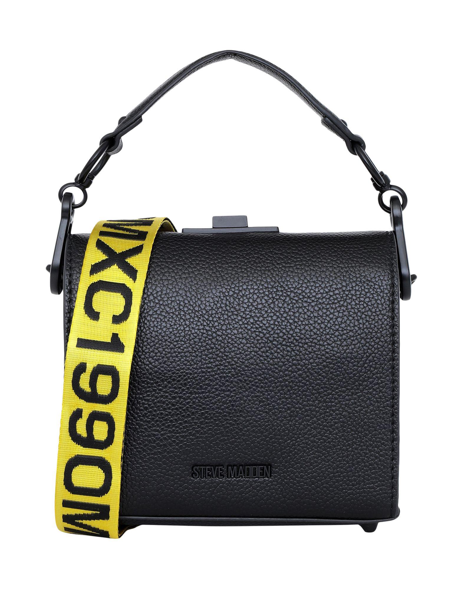 Steve Madden Bkween - Handbag - Women Steve Madden Handbags online on YOOX  United States - 45453721MR 8cde41c1ca909
