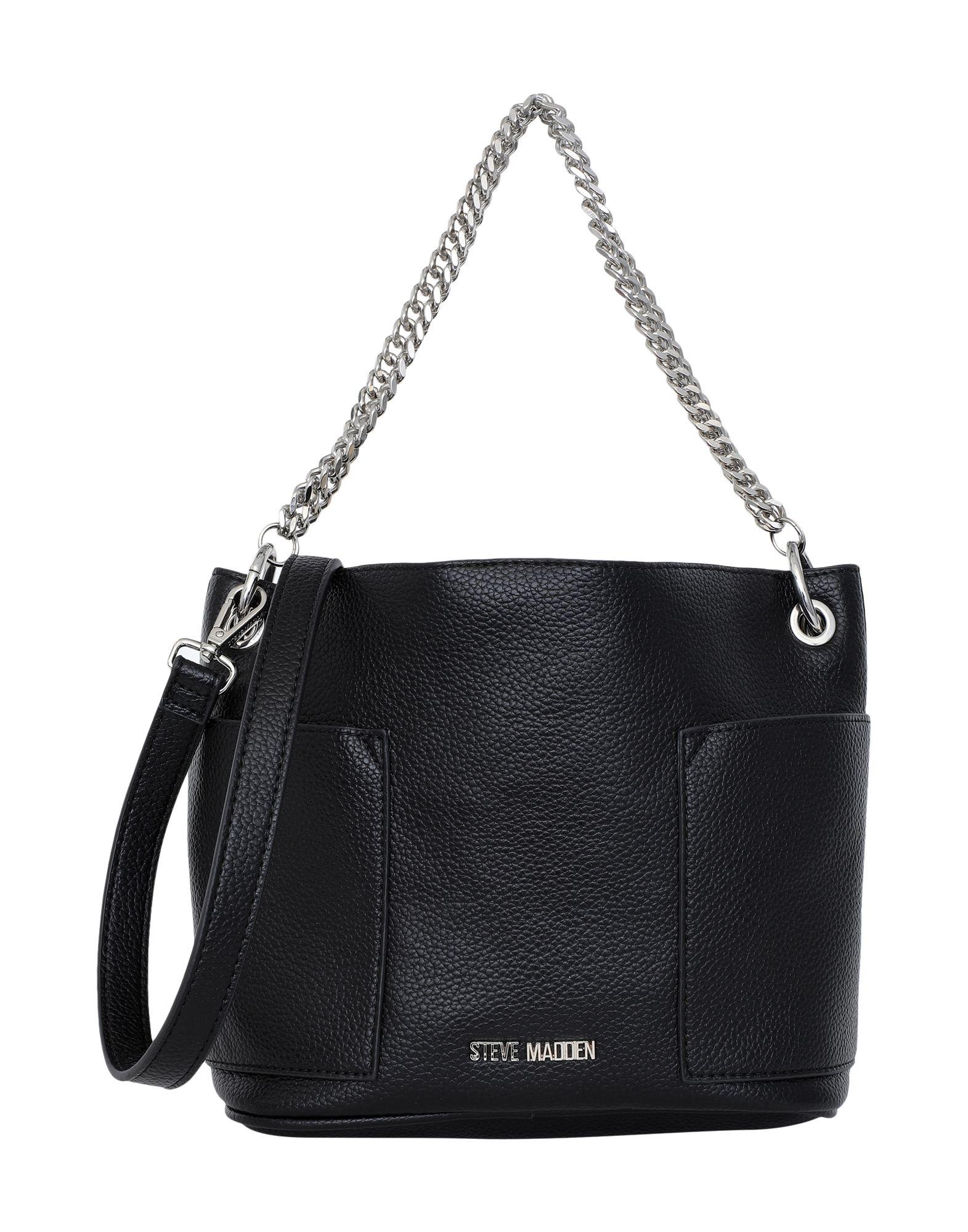 Steve Madden Handbags - Steve Madden Women - YOOX United States 7ffe7126cf030