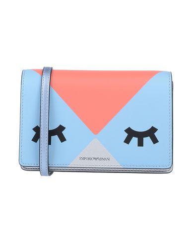 EMPORIO ARMANI - Handbags