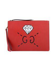 2130eb754f Borse Gucci donna: pochette, borse vintage e firmate Gucci su YOOX