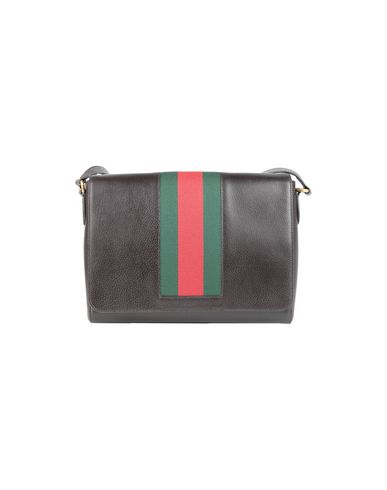 the latest 38295 cfb65 GUCCI クロスボディバッグ - バッグ | YOOX.COM