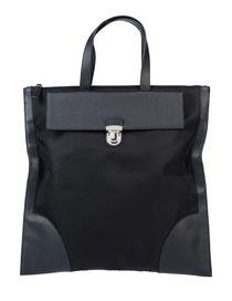 incontrare 939b2 dcc1d Borse Prada donna: borsette, pochette e borse firmate Prada ...
