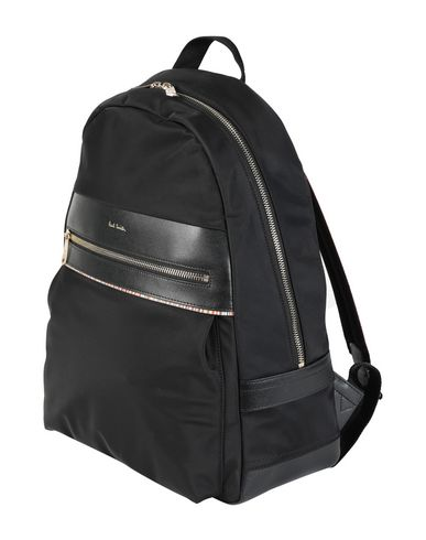 PAUL SMITH - Backpack & fanny pack
