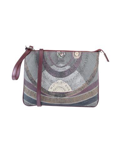 design senza tempo 15732 01a87 Borsa A Mano Gattinoni Donna - Acquista online su YOOX ...