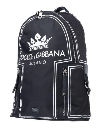 fa3b402b90d Dolce & Gabbana Rucksack & Bumbag - Men Dolce & Gabbana Rucksacks ...
