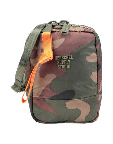 Herschel Supply Co Cross Body Bags Handbags Yoox Com