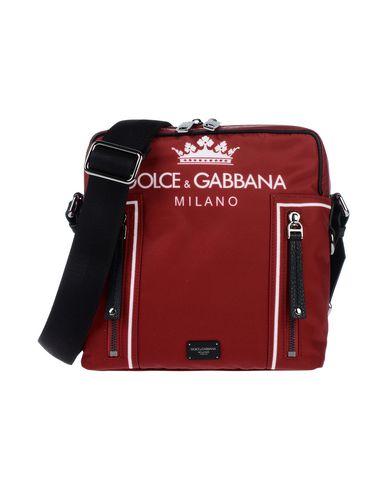 DOLCE & GABBANA - Τσάντα ταχυδρόμου